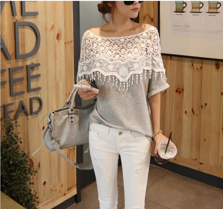Womens Off Shoulder Long Sleeve Blouse Ladies Casual Party Evening Tops T-Shirt